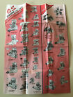 O.S. Engine Full Lineup Brochure Model Airplane Specifications Parts Accessories