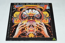 HAIR The Ray Bloch Singers LP NEW SEALED 1969 Made in USA S98084 Musical Score