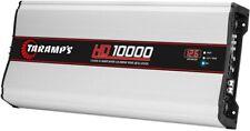 AMPLIFICATORE TARAMPS HD10.000 1 ohm amplificatore hd 10.000 1 ohm POWERUS