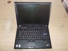 ThinkPad Windows Vista PC Laptops & Notebooks