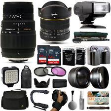 Objectifs pour appareil photo et caméscope Nikon F 70-300 mm