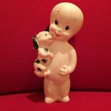 CASPER SOFT VINYL DOLL VINTAGE FIGURINE HARVEY COLLECTIBLE RARE DOG F/S FROM JPN