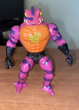 He-Man Masters Of The Universe MOTU Tongue Lasher Action Figure 1985 - Vintage