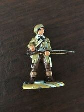 King And Country Glossy Daniel Boone long retired