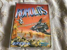 Romulus CBM 64