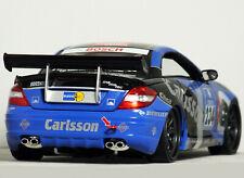 1:18 Custom MERCEDES BENZ SLK Carlsson Racer CK 35 RS MODIFIED TUNING UMBAU AMG