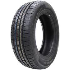 1 New Crosswind 4x4 Hp  - 245/50r20 Tires 2455020 245 50 20