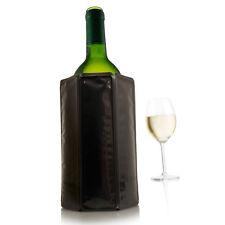 VacuVin Rapid Ice Wine Cooler Sleeve (Black)
