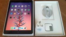 Apple iPad 5th Gen, 32GB, Wi-Fi + Accessories - IMMACULATE CONDITION - Orig Box