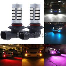 NEW 2x 4014 Chip 92SMD LED Bulb Conversion Kit Fog Lights Wholesale Super Bright