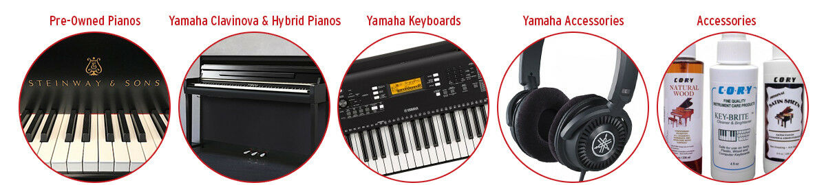 Keyboard Concepts