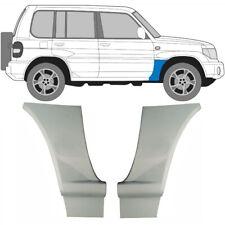 Spiegelglas für MITSUBISHI PAJERO III 2000-2006 links Fahrerseite konvex