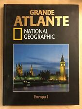 69578 National Geographic - Grande Atlante - Europa 1