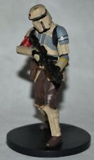 Disney IMPERIAL SAND TROOPER FIGURINE Cake TOPPER STAR WARS ROGUE ONE NEW