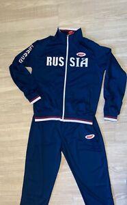 sportanzug herren RUSSIA