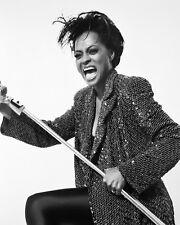 "Diana Ross 10"" x 8"" Photograph no 70"