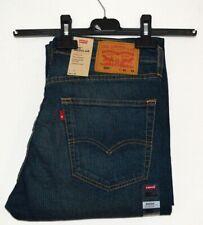Levi's 505 Men's Regular Fit Cash Medium Wash Jeans Size W32 L34