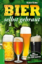 Helle, spritzige, vollmundige oder spritzige Biere. Gutes Bier selbst gebraut!