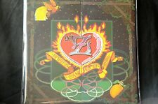 "Dr Z Three Parts To My Soul Vertigo reissue 180g gimmick sleeve 12"" vinyl LP New"