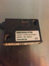 SIKO MSK5000-0755 Magnetic Sensor