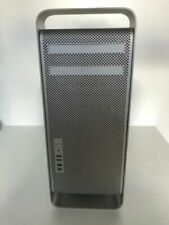 Apple Mac Pro 3,1 2008 8 Core 2.8GHz 8GB 667MHz Ram NVIDIA GeForce 8800 GT 512MB