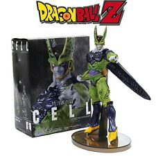 Figura Dragon Ball Cell Celula Figure 18 cm Figurine