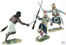 B27012 W.Britain Not Today 3 Piece Ltd. Ed. of 350 Sets War Along the Nile