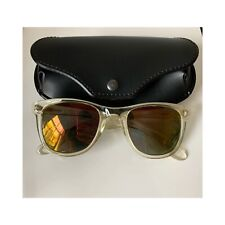 Carrera Sunglasses 6000L CRA/VQ Clear