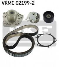 Wasserpumpe + Zahnriemensatz für Kühlung SKF VKMC 02199-2