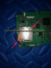 Brand New Original Nikon D850 Sd Card Slot Replacement Part