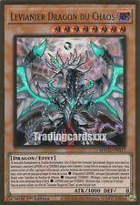 Yu-Gi-Oh!Levianier Dragon du Chaos : PGR MAGO-FR017 V.1