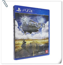 PS4 最終幻想 15 XV 中文版 / Final Fantasy FF 15 XV Chinese SONY Enix RPG Games
