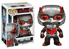 Funko POP! Marvel #85 ANT-MAN Vinyl Avengers Figure Hank Pym Bobble Head
