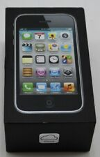 Apple iPhone 3GS - Box Only - No Phone - As Is - No Warranty