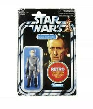 Star Wars Grand Moff Tarkin Escape From Death Star Game Retro Collection