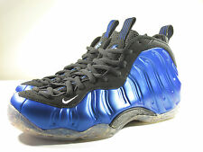 DS NIKE 2011 AIR FOAMPOSITE OG RETRO ROYAL 9 PENNY II I III FORCE 180 MAX PIPPEN