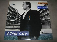 PETE TOWNSHEND White City A Novel SEALED New Vinyl LP Hype NoCutOut The Who