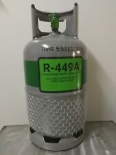 R449A Refrigerant Cooling factor R449A climate gas 10 kg