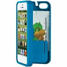 EYN (Everything You Need) Smartphone Case for iPhone 5/5s - Turquoise (eynpurple