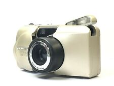 [AS-IS for parts] Olympus Super Zoom 105G 35mm Point & Shoot Film Camera JAPAN