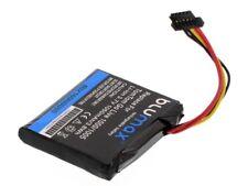 Akku für TomTom Go Live 1000 / 1005  AHL03711018  VF1C Accu Batterie Battery