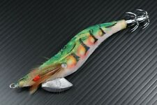 FUKUSHIMA SHRIMP Squid Jigs Cuttlefish Size 3.0 17g Lure Fishing SH14 EGI