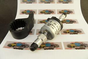 NEW Electric fuel pump (autonomous heater) for Mercedes Benz TRUCK 22451802