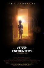 Close Encounters Of The Third Kind poster (b) - 11 x 17 inches
