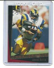 1993 Score Select - Jerome Bettis - Rookie Card