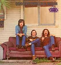 "CROSBY STILLS & NASH ""S/T - VOL.5 SUPER GROUP"" ORIG FR 1971"