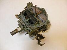 7028240 A MD1968 Buick 430 Rochester Quadrajet Caburetor RARE OEM Nice G M 68