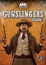 Gunslingers: Season 1 [DVD] NEW!
