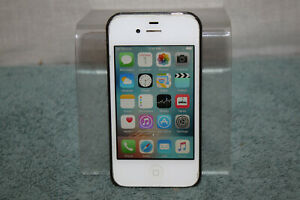 Apple iPhone 4s 16GB  Unlocked Good Condition MC924LL/A A1387 (AT&T)