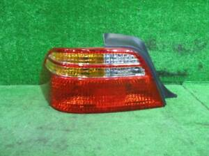 JDM Honda Legend KA9 Acura LH Rear Tail Lights Lamps Light